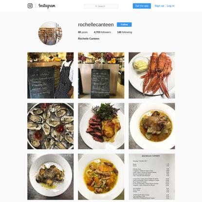 Rochelle Canteen (@rochellecanteen) * Instagram photos and videos
