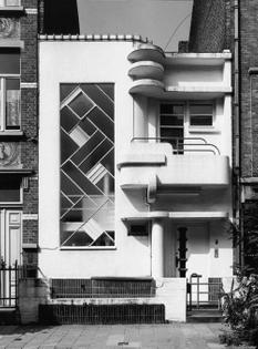 Louis Tenaerts 1930, Brussels, Belgium