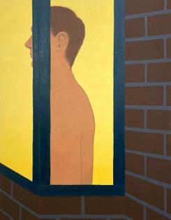 Henni Alftan (Finnish, 1979) - Bow Window (2021)