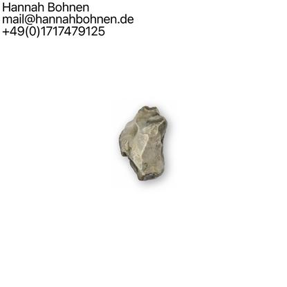 Hannah Bohnen