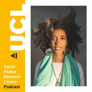 SPRC In conversation with Alexis Pauline Gumbs by UCL Arts & Humanities, Social & Historial Sciences