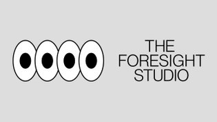 Public Address: Foresight Logo