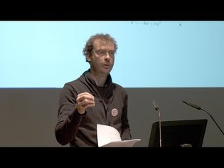 David Pirrò: Performing with Algorithms