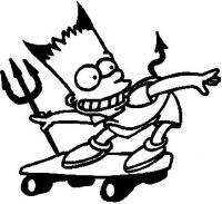 Bart_skateboarddevil01_simpsons.png