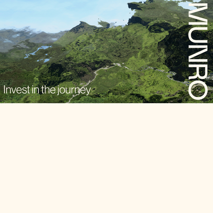 Munro Partners | Global Growth Manager