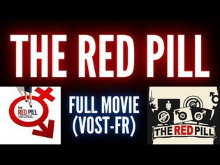 THE RED PILL MOVIE (VOST-FR) FULL MOVIE