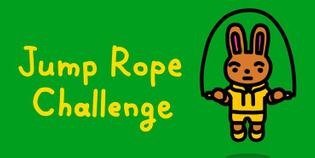 Jump Rope Challenge | Nintendo Switch