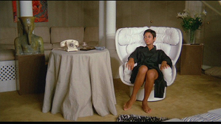 Le Samourai - Jean-Pierre Melville (1967)