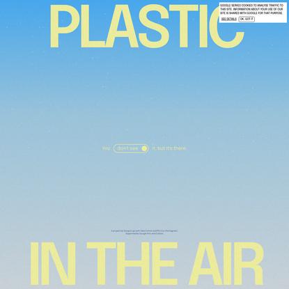 Plastic Air