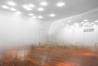 yoshimasa tsutsumi: anzas dance studio