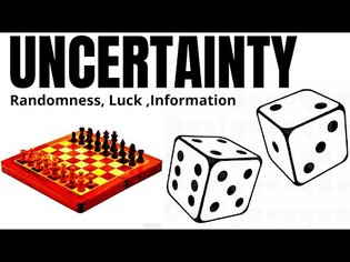 Uncertainty in Games   Randomness, Information and Luck in Game Design