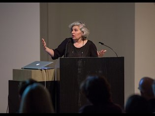 Conversation with Amy Sillman: Drawing in the Continuous Present