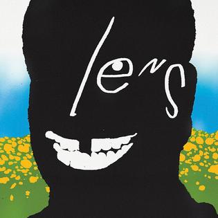 Frank Oceans - Lens