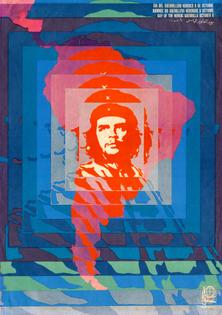 Helena Serrano, Día del Guerrillero Heroico (Day of the Heroic Fighter) (1968)
