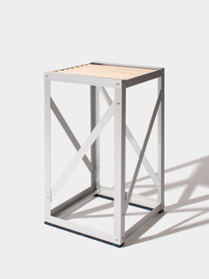 Justin Sloane Scaffolding Chair