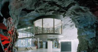 Pionen Data Center