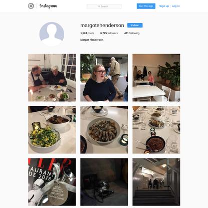 Margot Henderson (@margotehenderson) * Instagram photos and videos