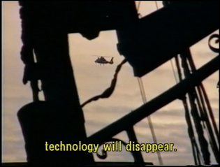 technology will disappear