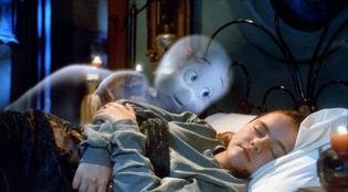 Casper, 1995