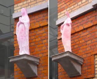 Peter De Cupere - pinkmadonna-evolution1.jpg