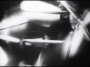 """Ballet mecanique"" (1924) - Fernand Léger - Original Silent Version"