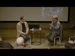 Gerard Byrne in conversation with Jens Hoffmann