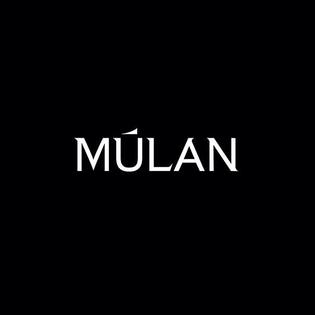 First version of logo for @mulanstudio #logo #design #illustrator #art #graphicdesign #graphics #vector #designer #identity #adobe #logotype #branding #graphicdesigner #monimalism #brand #black #behance #type @just.minimal_ @bpandopinion #vsljrnl @vsljrnl