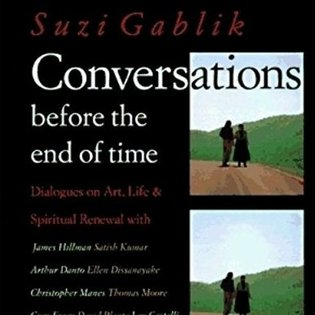 Conversations Before The End Of Time