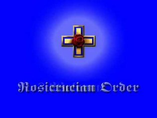 WELCOME TO THE ROSE CROSS ORDER
