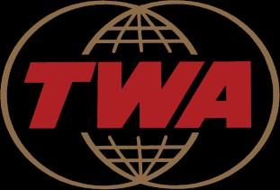 Raymond Loewy — TWA