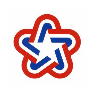 Bruce Blackburn — USA Bicentennial