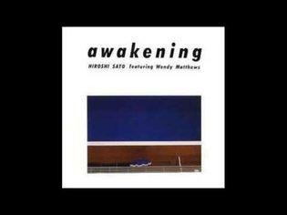 Hiroshi Sato ft. Wendy Matthews - Awakening (Full Album)