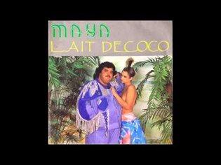 Maya - Lait De Coco (Dub)