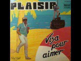 PLAISIR - VISA POUR AIMER [1984].wmv