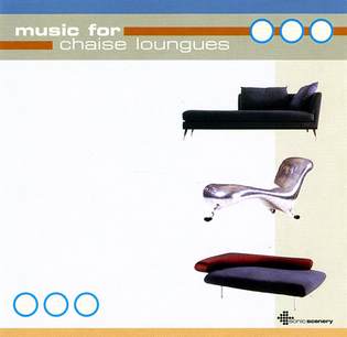 Music For Chaise Lounges