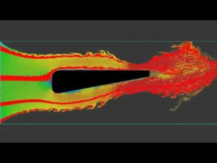 airflow simulation using Phoenix FD 3.0 in 3ds max 2016
