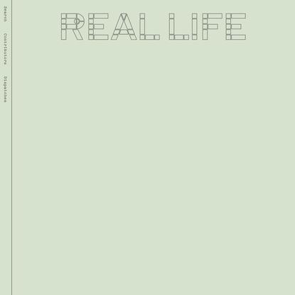 Tactical Virality - Real Life