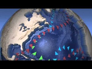 Thin Ice: the Southern Ocean - Thermohaline circulation