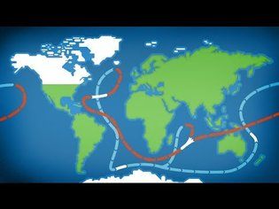 The Gulf Stream Explained