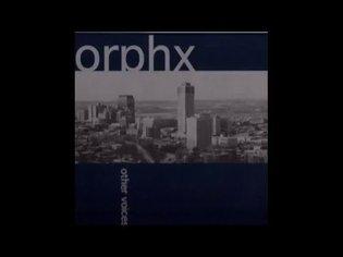 Orphx - City Limits