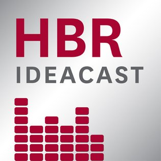 581: Blockchain - What You Need to Know by HBR IdeaCast