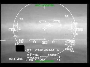 Auto-GCAS Saves Unconscious F-16 Pilot-Declassified USAF Footage