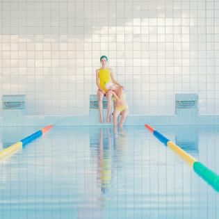Adult Swim, Maria Svarbova