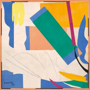 Henri Matisse (French, 1869–1954). Memory of Oceania