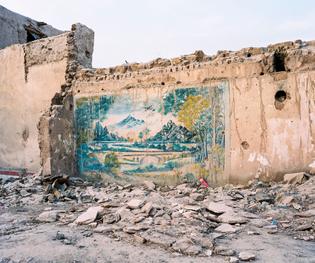 Patrick Wack -  Xinjiang
