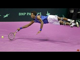 ★★★ONLY GAEL MONFILS CAN DO IT