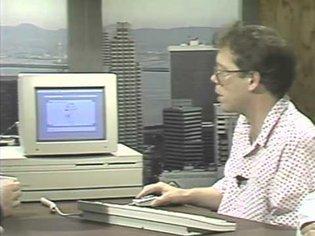 Hypercard (1987)