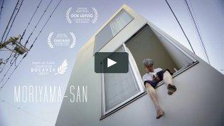 Watch Moriyama-San Online | Vimeo On Demand