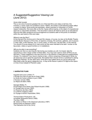 fvs_suggested_viewing_2012.pdf