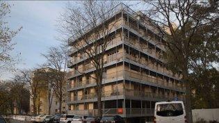 Building Portrait: R50, ifau und Jesko Fezer + Heide & Von Beckerath